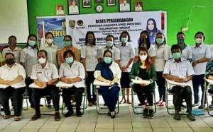 Dewan Dorong Pemprov Kalteng Perhatikan Usulan Peningkatan Sapras SMAN 1 Sepang