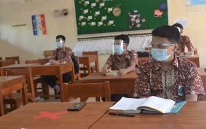 Kemendikbud: Sekolah Harus Miliki Gugus Tugas Sebelum PTM Terbatas