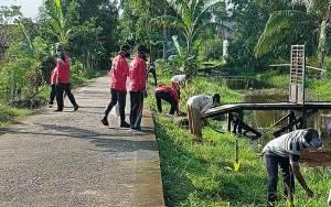 Masyarakat Diharapkan Ikut Aktif Jaga Kebersihan Lingkungan