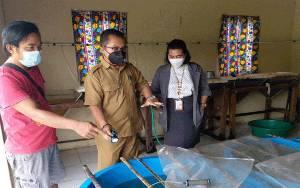 Srikandi DPRD Gunung Mas Dukung Rencana Bantuan Hibah DPKP