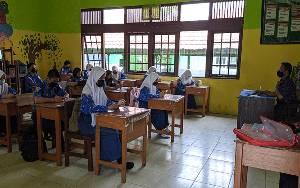 Pengumuman Kelulusan SD dan SMP di Kotim Bisa Dilaksanakan Secara Online dan Langsung
