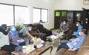 Bupati Barito Utara Ingin Raih Opini WTP ke 7 Kalinya, ini Penekanan untuk Kepala Perangkat Daerah