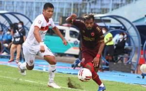 Borneo FC: Piala Menpora Jadi Adaptasi Laga Tanpa Penonton