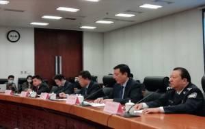 Aparat Xinjiang Sebut Data 10.708 Dugaan Pelanggaran HAM Tidak Benar