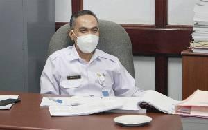 DPK Seruyan Dorong Peningkatan Pengelolaan Kearsipan