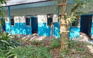 Ini Penjelasan Bupati Barito Timur Soal Rencana Relokasi Rumah Dinas Guru SMAN 1 Tamiang Layang