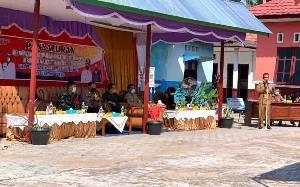 Ini Jumlah Keluarga Penerima Manfaat BLT DD di Desa Persil Raya