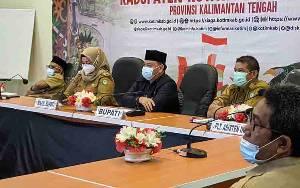 Bupati Kotim: Pengawasan Bansos Harus Diperketat untuk Menghindari Aksi Korupsi
