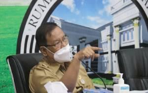 TPP ASN Belum Cair, Bupati Barito Utara Instruksikan Sekda Cek TahapanRefocusing