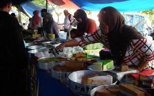 Pemko Palangka Raya Tiadakan Pasar Ramadan Tahun ini