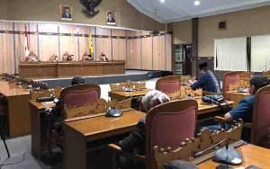 RPJMD Kotim yang Diajukan Sudah Sesuai Program Pembangunan Nasional