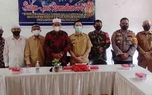 Anggota DPRD Sambut Baik Temu Silaturahmi Lintas Sektor Kecamatan Kapuas Timur