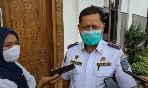 Dishub: Belum Ada Penerbangan Sampit-Jakarta