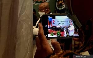 PPP dan PKS  Buka Peluang Bentuk Koalisi Partai Umat untuk Pemilu 2024