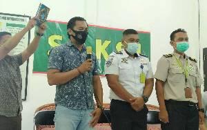 Ini Kronologis Terungkapnya Hasil Rapid Test Palsu di Bandara H Asan Sampit