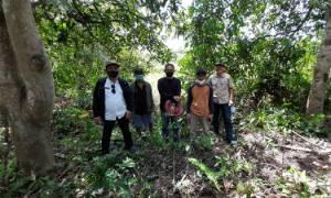 Empat Lokasi di Kapuas Disurvei Sebagai Calon Lokasi Percontohan Suaka Perikanan Buatan