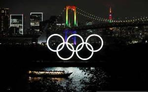 IOC Larang Atlet Lakukan Aksi Protes Saat Olimpiade Tokyo Berlangsung