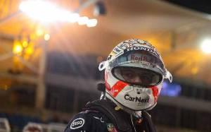Verstappen akan Angkat Isu Limit Trek Pascakontroversi di Bahrain