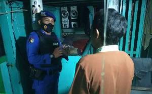 Polairud Polres Seruyan Imbau Nahkoda Kapal Utamakan Keselamatan