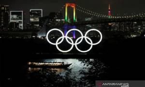 Penyelenggara Olimpiade Tokyo Alami Kebocoran Data