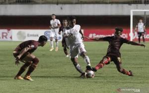 Pelatih Persija Anggap Wajar Insiden Simic-Andritany