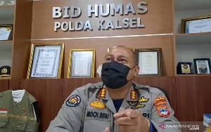 Polda Kalsel Panggil Saksi Pemalsuan Dokumen Komisioner KPU Banjar