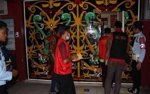 Diduga Korupsi, Mantan Pejabat dan Staf Ahli Bupati Katingan Ditahan