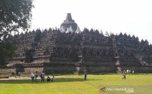 Pengelola Candi Borobudur Ajukan Tambahan Kuota Pengunjung Jadi 10.000