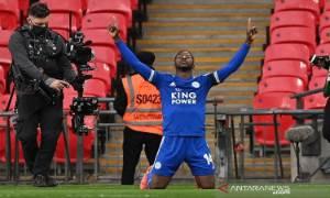 Leicester Tantang Chelsea di Final Piala FA