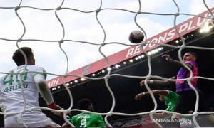 PSG Tundukkan Saint-Etienne dalam Laga Sengit