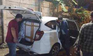 Bareskrim Polri-KKP Gagalkan Penyelundupan Benih Lobster ke Singapura