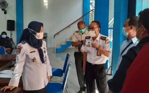 Operator Transportasi di Kobar Keberatan Aturan Masuk Kalteng Wajib PCR