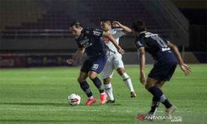 Persib Lolos ke Final Bersama Persija pada Piala Menpora