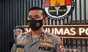 Polri Pastikan Isu Teror oleh KKB Telah Diantisipasi Aparat