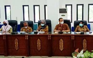 Posisi Dokter Spesialis Jantung di RSUD Muara Teweh Kosong