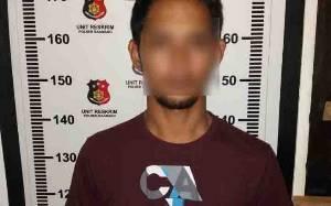 Gelapkan Uang Rp 26 Juta, Pria 30 Tahun Warga Samuda Ini Diringkus Polsek Baamang