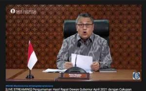 RDG Bank Indonesia Sinergi Menjaga Stabilitas, Memperkuat Pemulihan Ekonomi