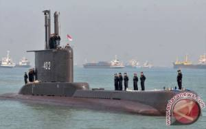 TNI Minta Bantuan Singapura dan Australia Cari KRI Nanggala