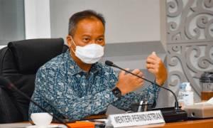 Menperin: Industri Siap Dukung Program Konversi 1 Juta Kompor Listrik