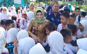 40 Sekolah di Palangka Raya Berpotensi Laksanakan Belajar Tatap Muka