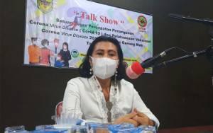 Srikandi DPRD Gunung Mas Sebut Potensi Perempuan Tidak Bisa Diremehkan