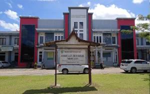 Nakes RSUD Tamiang Layang Mengeluh Belum Terima Jasa Medik Sejak Agustus 2020