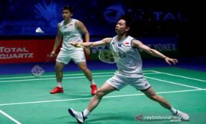 Indonesia Turunkan 13 Wakil ke Malaysia Open 2021