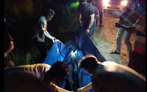 Pria 42 Tahun Ditemukan Tewas di Desa Penyang
