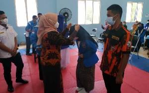 KNPI Kotim Gelar Pelatihan Advokasi Perempuan dan Keprotokolan