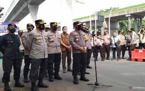 4.382 Polisi Dikerahkan Amankan KTT ASEAN