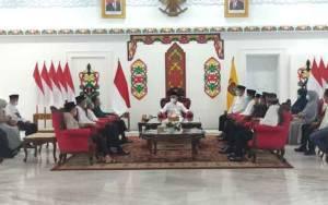 Gubernur Kalteng Imbau Perbankan Tingkatkan Kredit Sektor Produktif