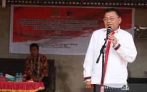 Anggota DPR Cornelis Dorong Pemulihan Ekonomi di Daerah Perbatasan