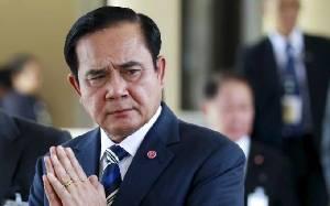 PM Thailand Absen di KTT ASEAN Jakarta