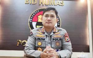 4 Pejabat Pemkot Makassar Ditangkap karena Sabu